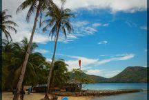 Mari di Perle / Comincia dalla Flower Island, nell'atollo filippino di Palawan, un viaggio nei luoghi incantati dove nascono le perle Genisi, tra magia, scienza e amore per la natura. Ecco il racconto del mio pearl safari.