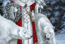 gewoon mooie kerst afbeeldingen