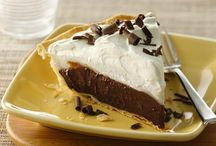 Pie! / by Mary Beth Elderton