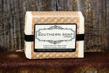 The Southern Soap Company