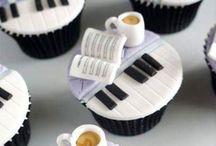 muffins deco