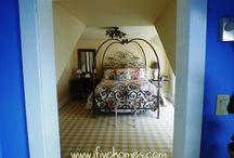 Bedrooms and beds / Will feature photos of bedrooms and beds