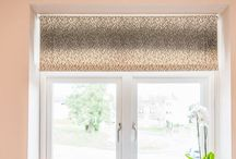 Blinds / A beautiful collection of blinds for homes, available for purchase at Teasel Fabrics & Interiors.