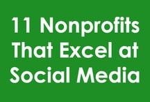 Nonprofit Case Studies / by Nell Edgington