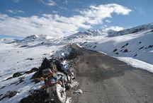 Ladakh / Adventures at ladakh