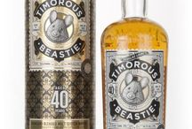 Blended scotch whisky / Blended scotch whisky