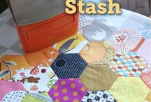 Stash Buster Fabric Projects