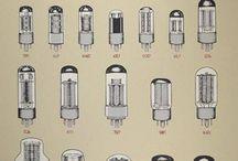 lamba (elektron tüpü) çeşitleri