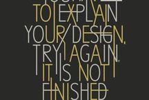 - Typography -