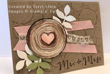 Stampin Up - Always & Forever
