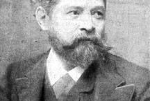 Benczúr Gyula artist