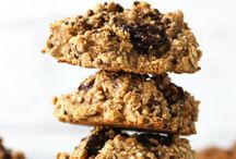 Healthy snacks / Healthy snacks for when you want something yummy but not naughty!
