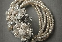 Jewelry ~ A Fashion Fave / by Rose Scoggins