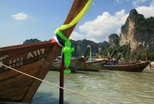 Thailand - Top 10 Travel Lists