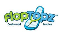 Flop Topz Sandal Insoles / Flop Topz Sandal Insoles / by The Insole Store.com