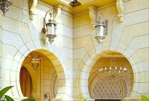 Home بيت عربي