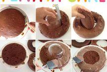 Gâteau albane