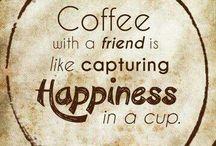 A little bit of coffe wisdom