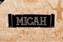 Bible study Micah