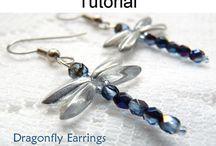 Beading paterns / Jewellery