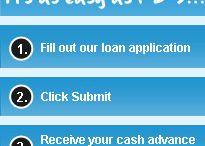 Cash Advance Loans, Online Payday Advance - Fast Service - Apply Now