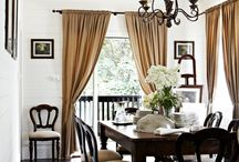 Diningroom / by Eva Gordon