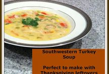 Yummy Recipies: Soup