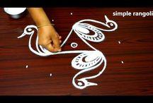 Kolam video
