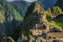 Peru 3 week trip / I am doing a 3 week trip to Peru, South America next year. I could not be more excited for this once in a lifetime trip.