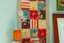 Kitchen Krafts--Table Runners / by Sarah Monk