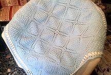 Natasha's crochet creations