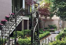 Garden Style ~ Courtyard