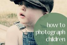 How to take pics of the kids