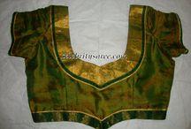 blouse designer
