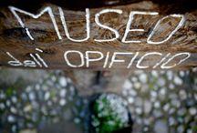 Museo Artigiano / Macchinari degli artigiani di ieri e di oggi