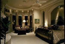 Master Bedroom / by Sean Branom