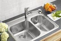 We love: Kitchen Sinks