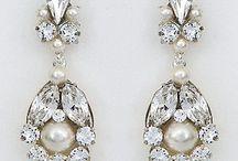 Earrings / Statement Earrings