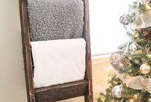 Towel rack hack