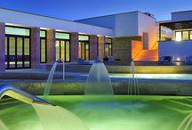 Top Notch Spa Hotels