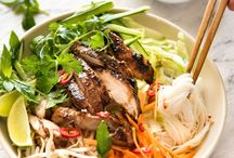 Food ~ Vietnamese