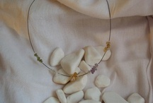 petradaki / bead jewelry