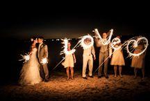beach / Beach Wedding Ideas