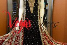 Latest Trends / Pakistani Fancy suits