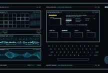 - interface inspiration - / UI design