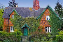 English cottages/det sprik veur zich hè