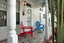 Style:  Key West / by Karen Nelson