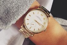Women's watches / Accessories