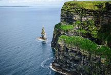 Irland, skøn sommer 2014