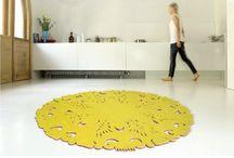 alfombras-pisos-biombos / by Natalia Ana Quintana Livingston